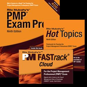 """Cum am obtinut certificarea PMP """"Trainingul este de mare ajutor daca parcurgi cartea RITA Exam PREP inainte de curs"""""""